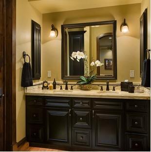 Arredo produzione mobili su progetto - Arredo bagno classico elegante prezzi ...