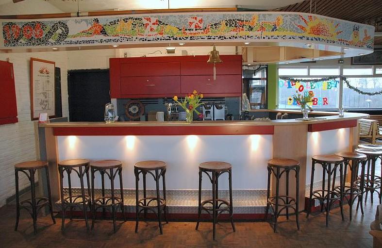 Arredo bar for Arredamento caffetteria