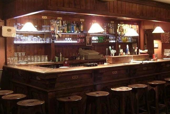 Arredamento pub Roma ESCAPE='HTML'
