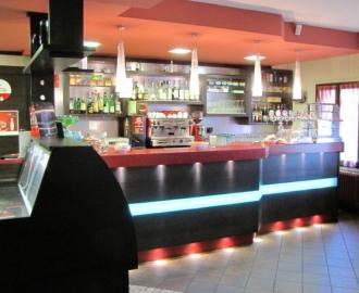 Arredamenti bar trasformiamo le tue idee in business for Arredare bar idee