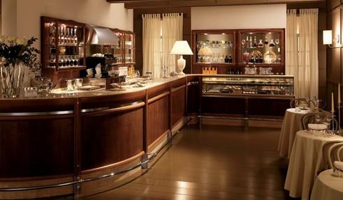 Arredamento bar e locali Roma ESCAPE='HTML'