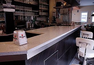 esempi di arredo bar : bar su progetto e ogni bar viene creato per diventare il bar ...