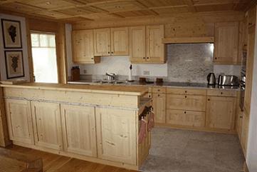 Arredamenti cucine rustiche for Arredamento case rustiche