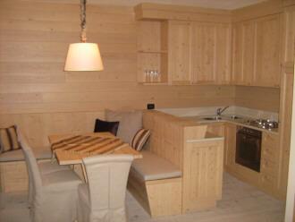 Cucine per taverne cucine per taverne in legno da - Cucine di montagna arredamento ...