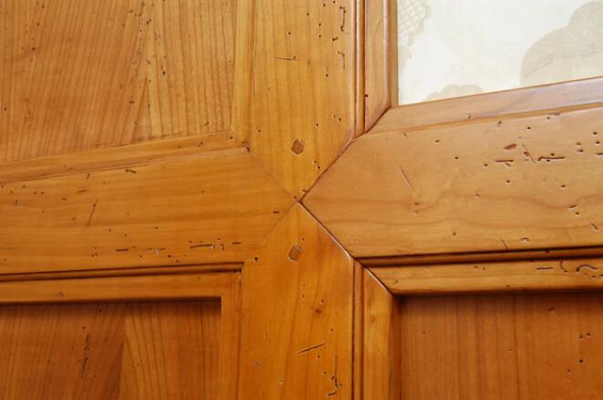 arredamenti classici in legno