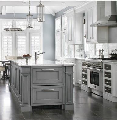 Cucine Moderne Di Alta Qualità