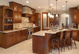 cucina classica elegante : cucina classica