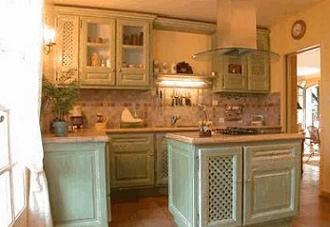 Cucine classiche decape\'