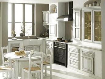 Cucine classiche in muratura - Immagini di cucine classiche ...