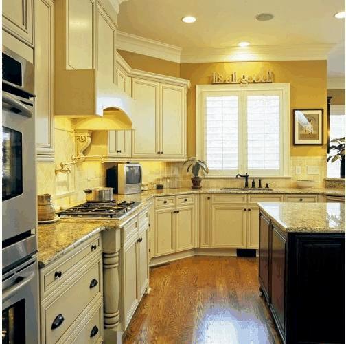 Cucine di lusso for Progetto arredo cucina