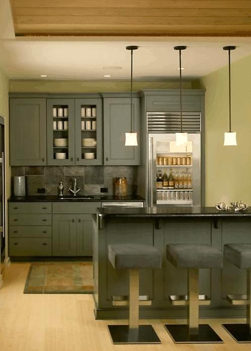 Cucine di lusso idee di design per la casa - Cucine di lusso ...