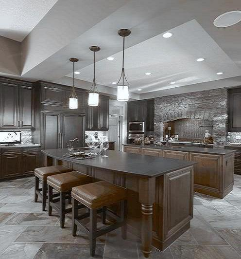 Cucine di lusso for Cucine moderne lusso