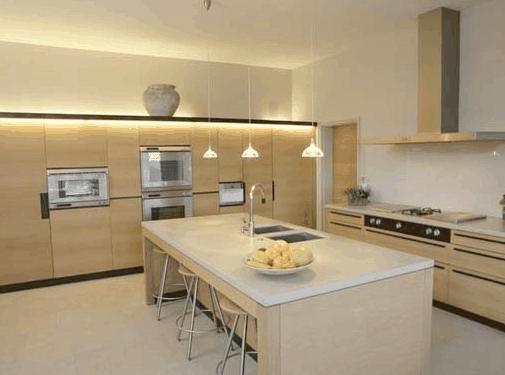 Cucine di lusso - Cucine legno moderne ...