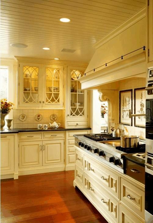 Cucine di lusso - Cucine classiche di lusso ...