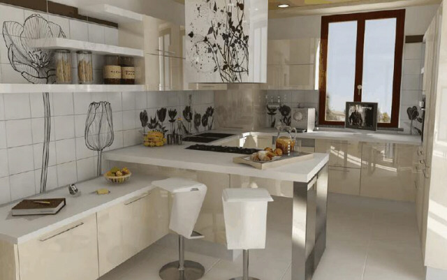 Cucine su misura Forlì