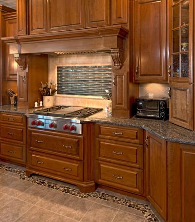 Cucine su misura artigianali - Cucine classiche artigianali ...