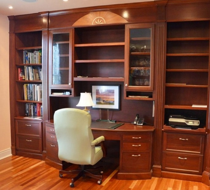 Librerie Di Legno Classiche.Librerie Classiche In Legno
