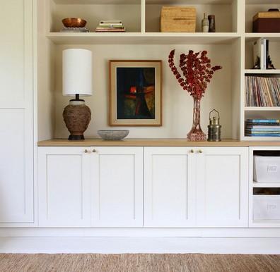 Librerie su misura for Librerie in legno moderne