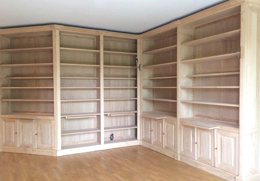 Librerie su misura for Acquisto libreria