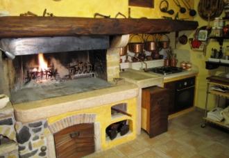 cucine taverna che si inseriscono nell arredo taverna creando