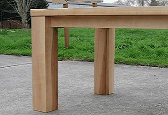 tavoli moderni in legno : tavoli moderni in legno