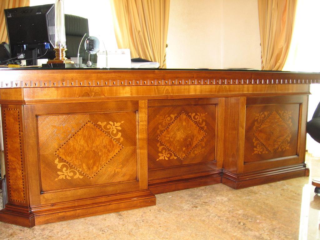 Tavoli in legno massello for Tavoli semeraro